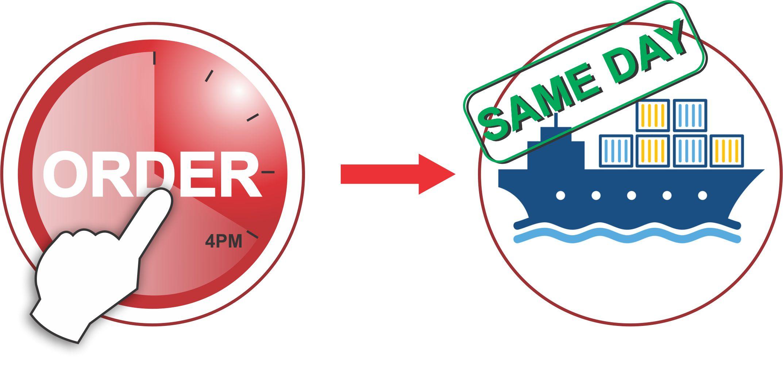 ships-same -day