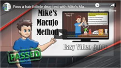 Mike's Macujo Method - information and instructions