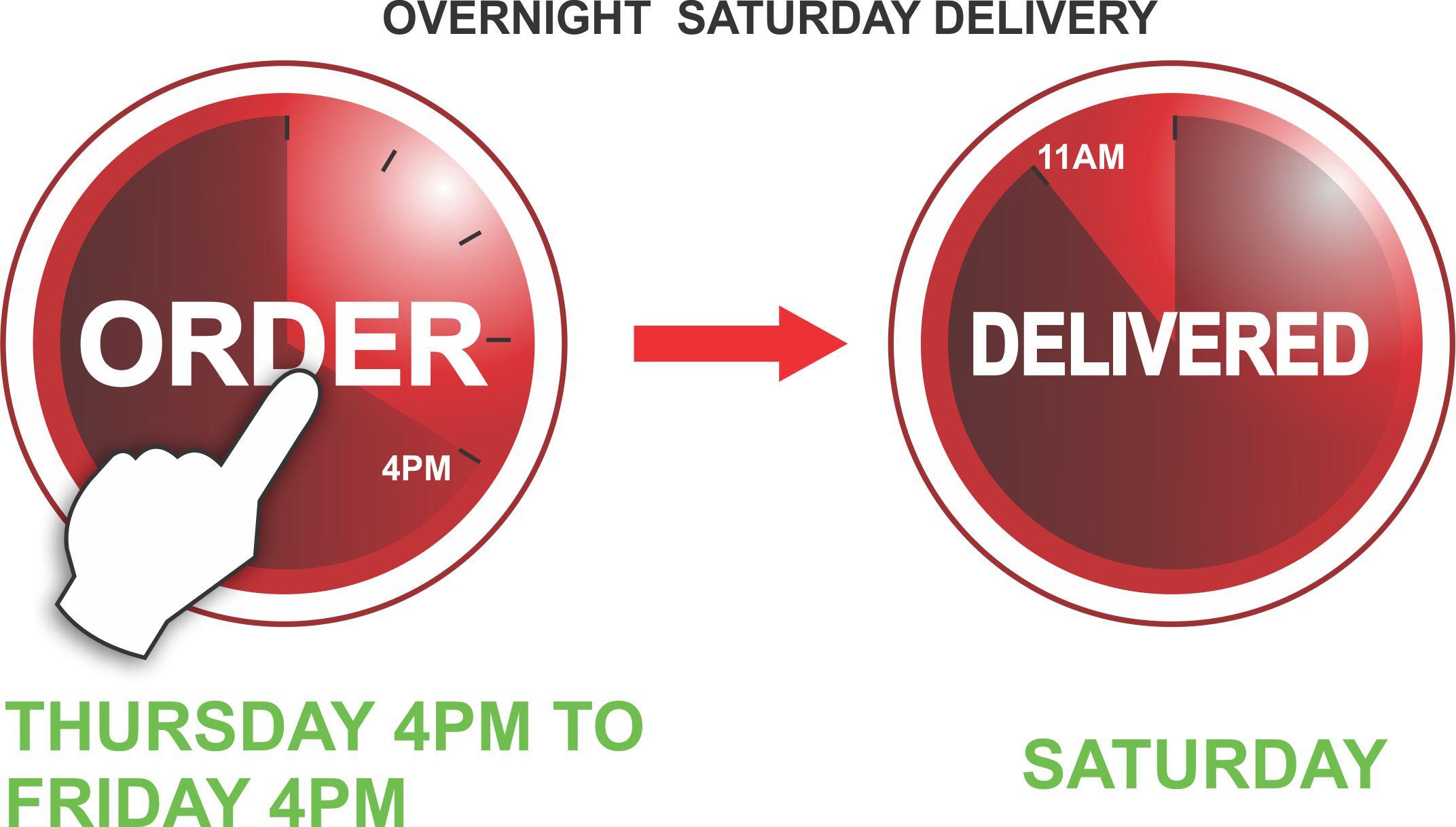 overnight-saturday-delivery