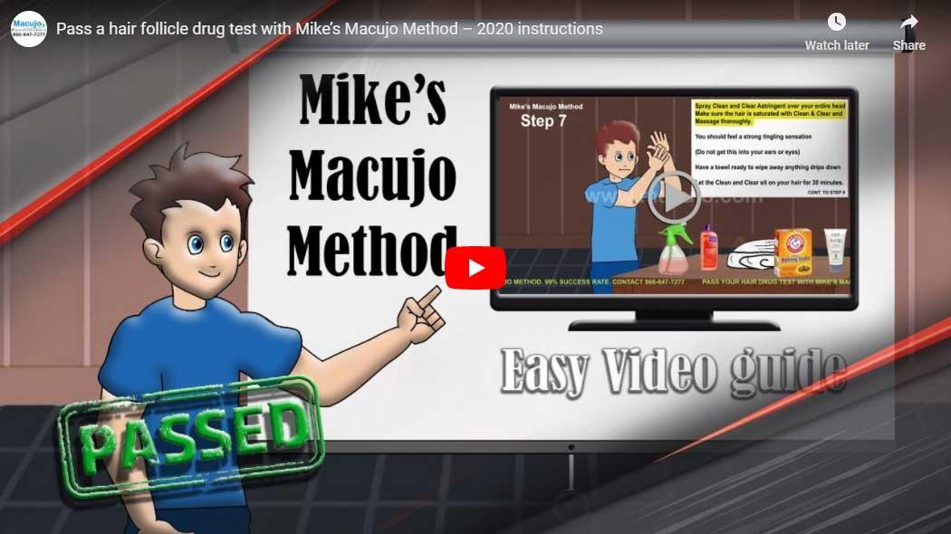macujo method video