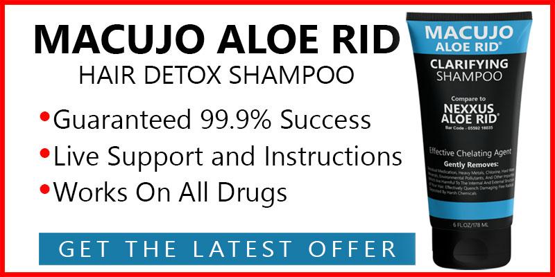 macujo aloe rid shampoo